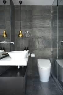 grey white gold bathroom interior design pinterest