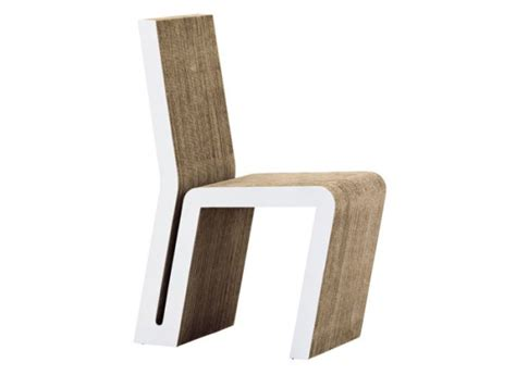 easy edges side chair by frank gehry chairblog eu
