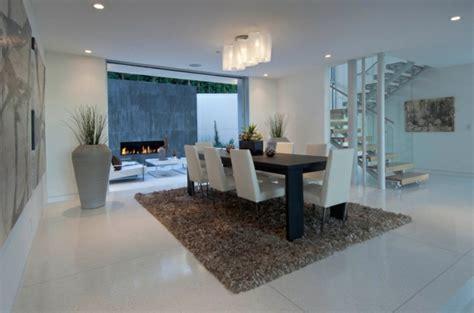 esszimmer ideen modern 105 wohnideen f 252 r esszimmer design tischdeko und essplatz im garten
