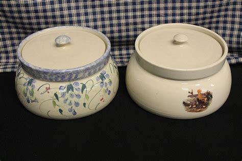 39 s pottery casserole new style pot belly usa stoneware casserole dish