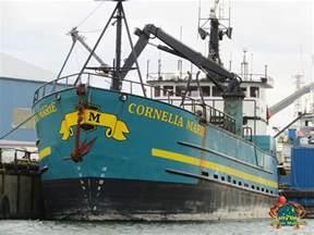deadliest catch f v destination f v northwestern wizard summer bay bill saga cornelia