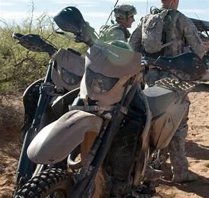 Baja Designs Stealth 10 Christini Awd Military Christini All Wheel Drive Motorcycles