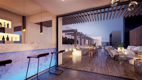 pergolas spaced interior design ideas