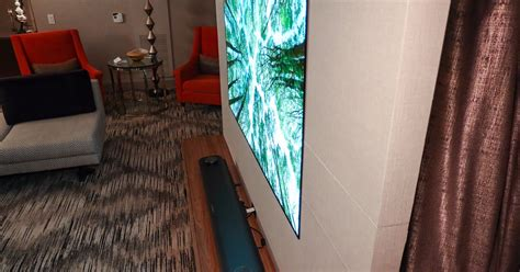 lg signature oledwp  wallpaper oled tv review