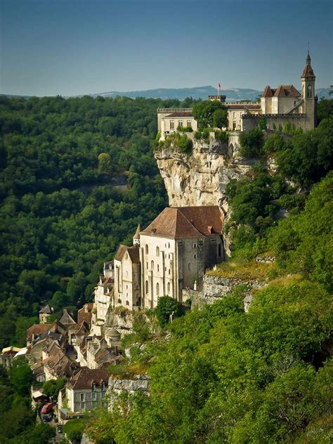 Top 15 Most Stunning Cliffside Towns And Villages Freeyork