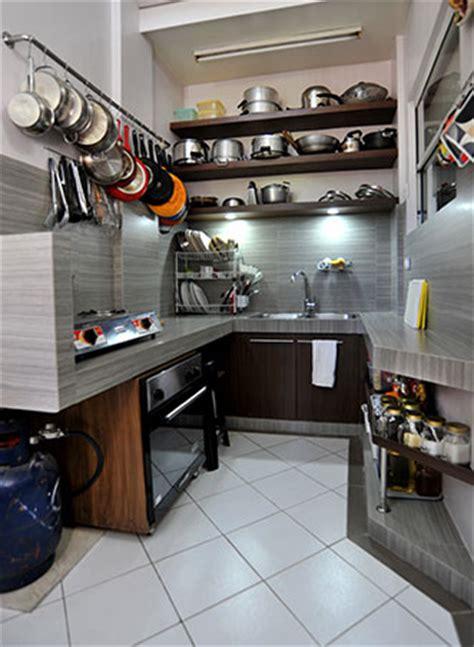 Mini Makeovers A Kitchen Renovation In Cainta, Rizal  Rl