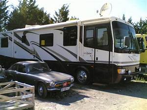 Camping Car Poids Lourd Americain : troc echange camping car ou motor home americain 12m sur ~ Medecine-chirurgie-esthetiques.com Avis de Voitures