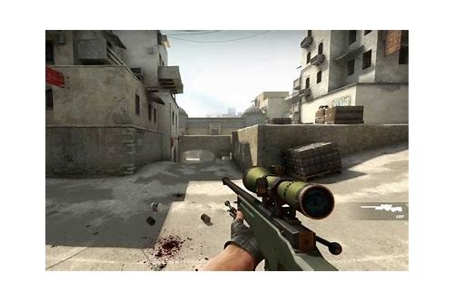 counter strike game setup free download for pc