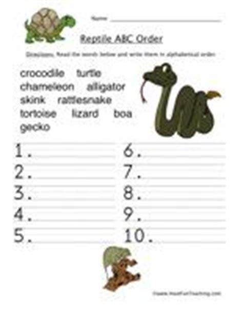 wild kratts reptile week unit images wild kratts