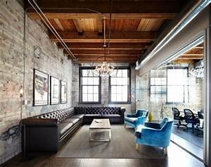 Interieur Style Industriel : meuble style industriel les meilleurs pour votre int rieur ~ Melissatoandfro.com Idées de Décoration
