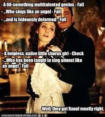 Phantom Of The Opera Meme - 17 best images about phantom of the opera memes on pinterest 25th anniversary laughing and