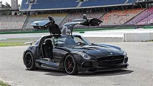 Mercedes Sls Amg : mercedes benz sls amg black series upgraded by inden design ~ Melissatoandfro.com Idées de Décoration