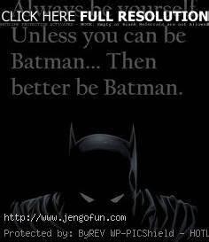 Funny Batman Quotes. QuotesGram