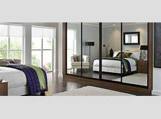 Dulapuri cu oglinda pentru dormitor spatiu si