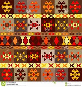 motifs fond tapis d39etnic avec les ornements folkloriques With tapis persan avec canapé tissu alcantara