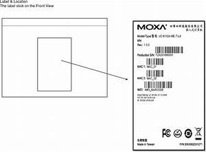 Moxa Inc  Arm