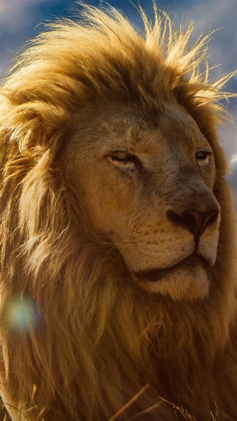 wallpaper lion king  movies