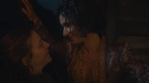Naked Indira Varma In Game Of Thrones