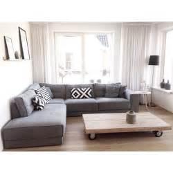 wohnzimmer ideen ikea 25 bästa ikea sofa idéerna på soffa lounge decor och möbelarrangemang