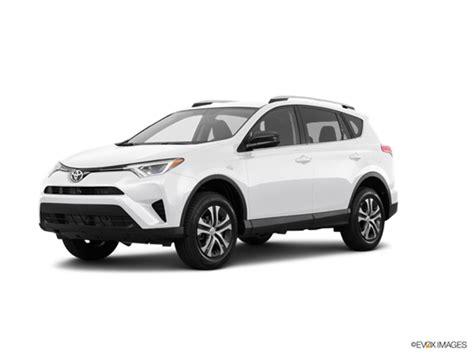 Rav 4 Toyota 2016 by 2016 Toyota Rav4 Kelley Blue Book