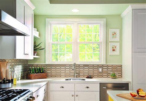 casement windows  double hung