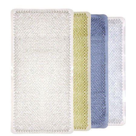 grass bath mat home basics rubber grass bath mat walmart