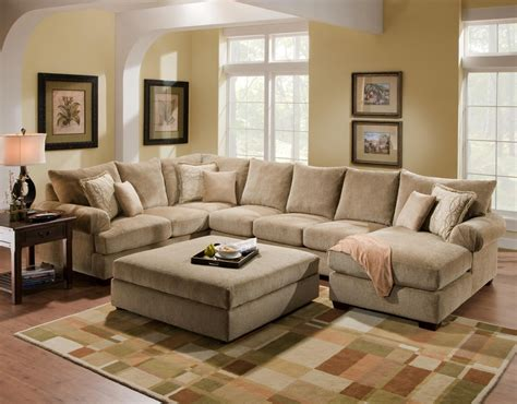 u sectional sofa large u shaped sectional sofa cleanupflorida