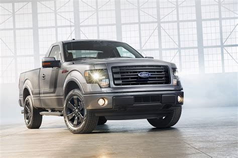 Ecoboost-powered Sport Truck