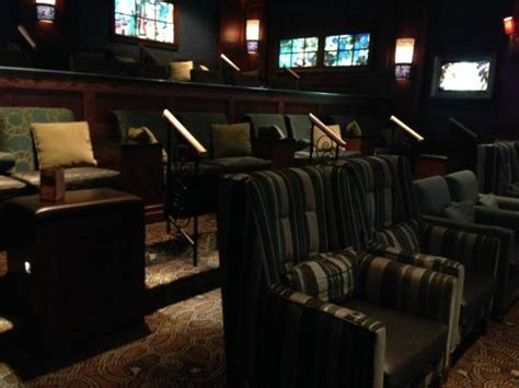 Cinetopia Living Room Theater Vancouver by 360 View Of As As It Gets