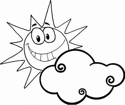Coloring Face Smiley Pages Printable