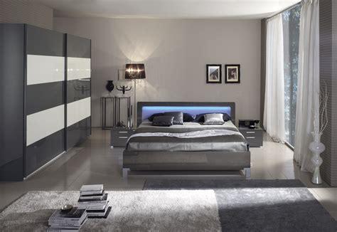 chambres à coucher modernes chambres à coucher de style moderne de lc spa magasin de