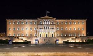 Greece: after austerity in an election year - Mission ...