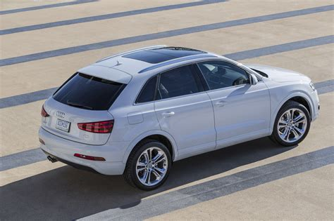 2015 Audi Q3 by 2015 Audi Q3 Photo Gallery Autoblog