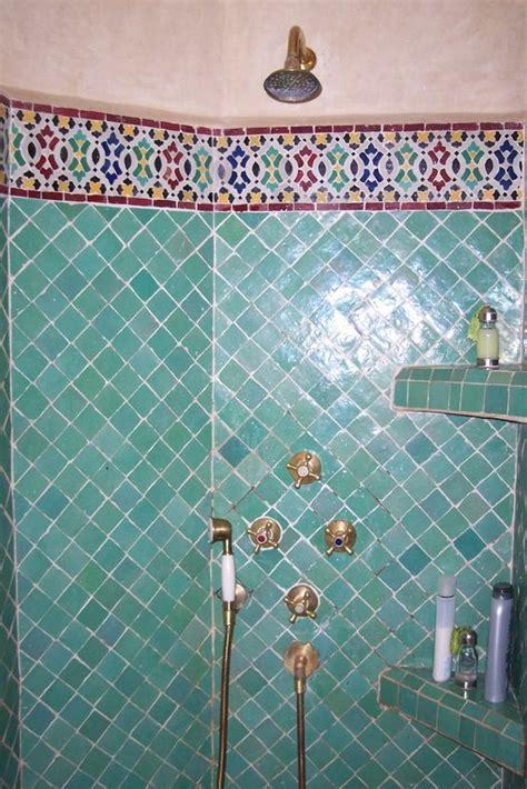 zellige marocain salle de bain faience zellige salle de bain maroc d 233 coration orientale zellige marrakech et