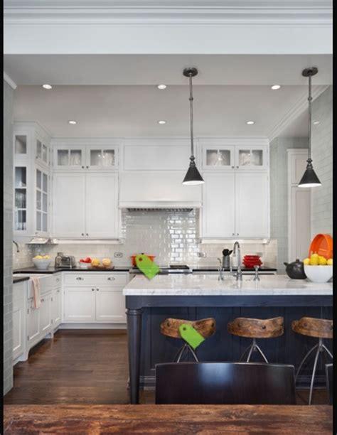white kitchen with black island white kitchen black island design kitchens pinterest