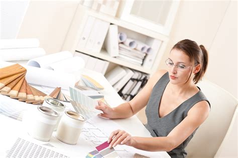 5 Career Paths In Interior Design  Work It Daily