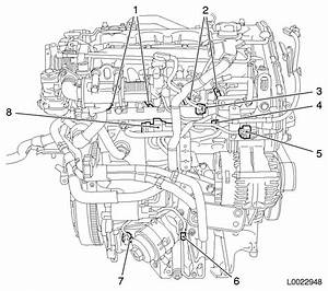 Vauxhall Workshop Manuals  U0026gt  Astra H  U0026gt  N Electrical