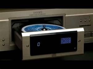 Cd Player Reinigen : sony cdp xa50es cd player with puck youtube ~ Jslefanu.com Haus und Dekorationen