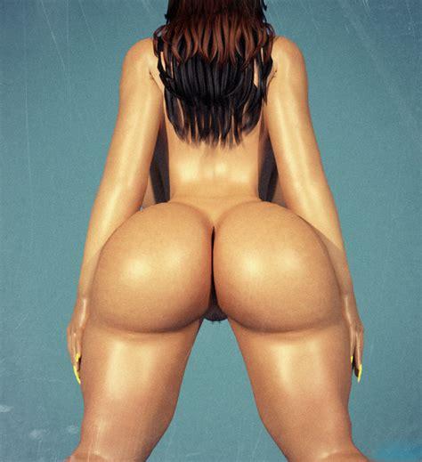 Hot Latina With Big Booty Hot Porno
