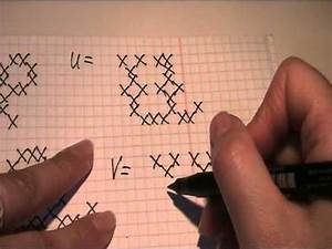 Buchstaben Für Kinderzimmertür : stickmuster f r die buchstaben video teil 3 youtube ~ Orissabook.com Haus und Dekorationen