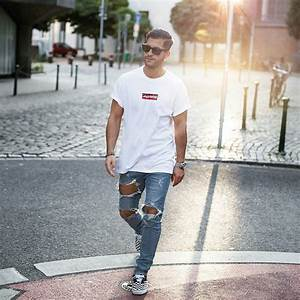 How To Wear Ripped Jeans u2013 LIFESTYLE BY PS