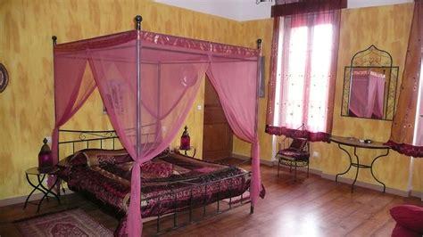 la chambre marocain hébergement pyrénées orientales gite pyrénées orientales