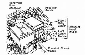 1999 Chrysler Town And Country Radio Wiring Diagram
