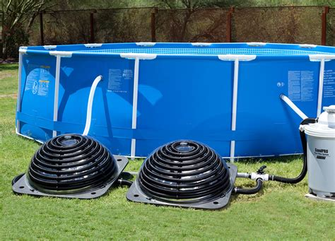 Solarpro Xd2 Solar Pool Heater Poolsupplies