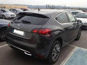 Ds4 Occasion Collaborateur : citroen ds4 d 39 occasion hdi135cv so chic vitrolles garage auto vitrolles auto provence services ~ Gottalentnigeria.com Avis de Voitures