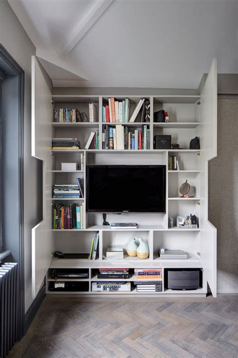 Design Ideas Storage by 10 Clever Ways To Store More With Wall Shelves