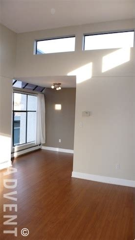 One Bedroom Apartment Burnaby