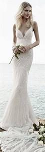 victoria kyriakides bridal fall 2016 floral With wedding dresses beach collection