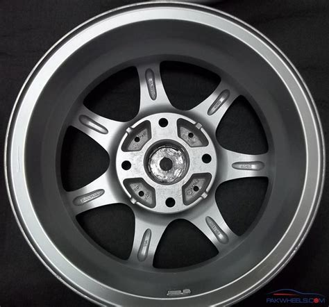 suzuki cultus vxli original rims for sale car parts