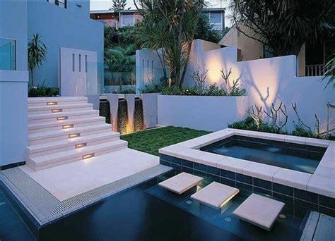 Gartengestaltung Modern Mit Wasser by 1001 Ideen F 252 R Moderne Gartengestaltung Zum Genie 223 En An